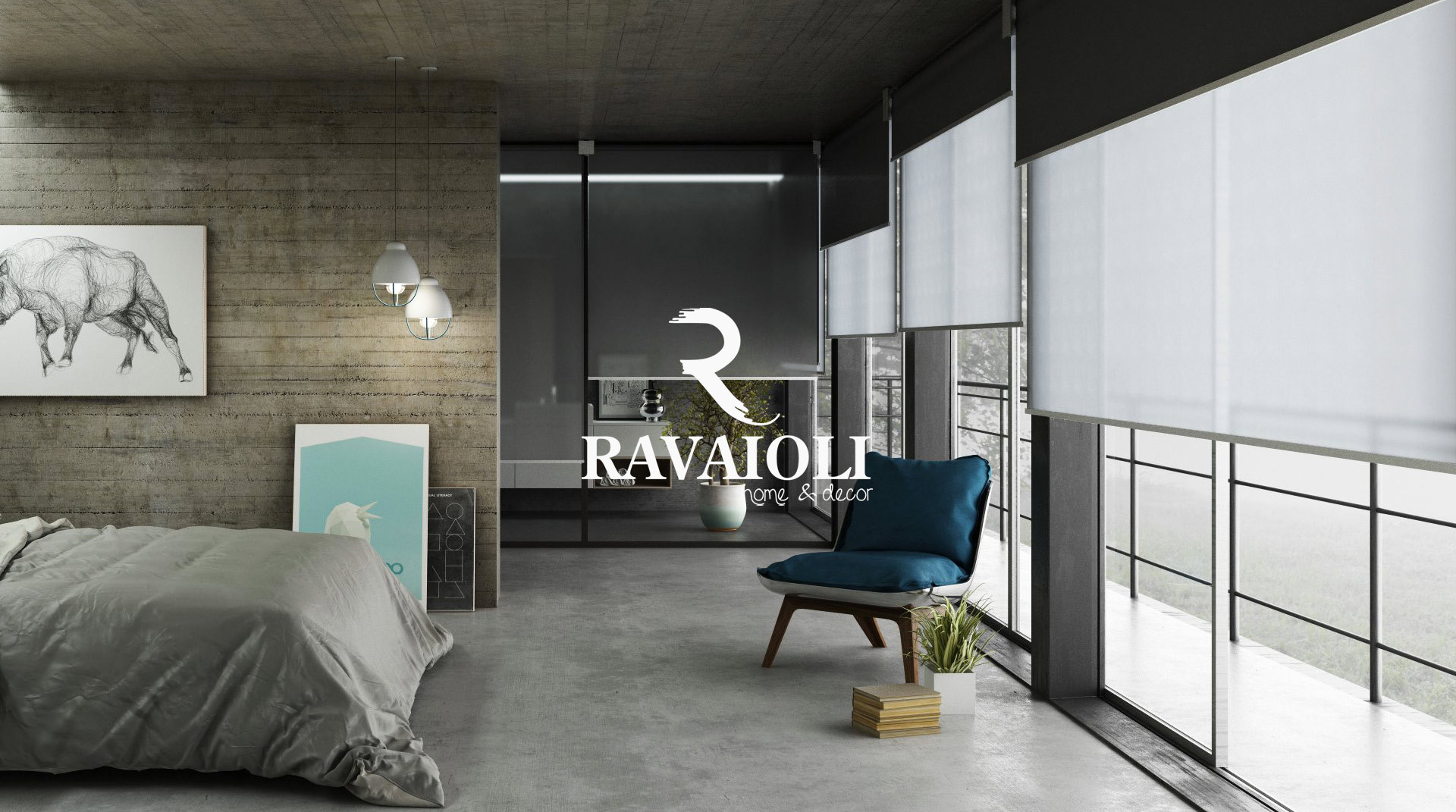 Ravaioli home decor - Fiera biancheria per la casa ...